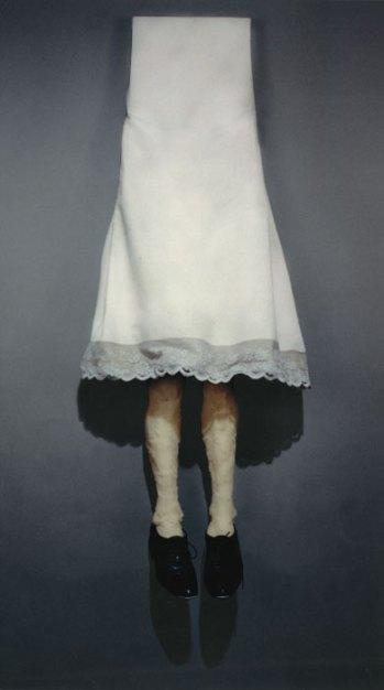 legssculpture