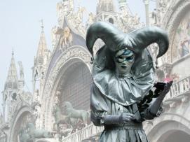 Venice_Carnival_Masks_41_by_saracco